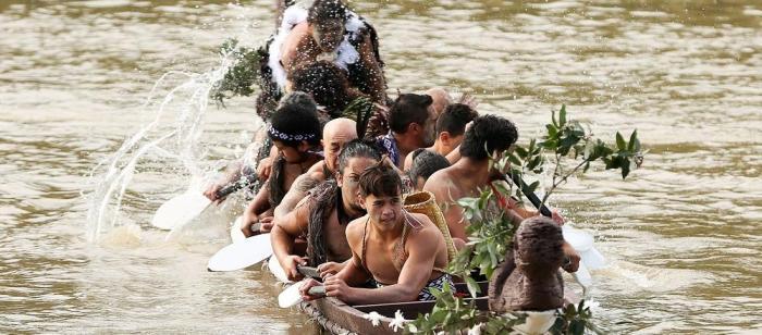 NZ Maori 3